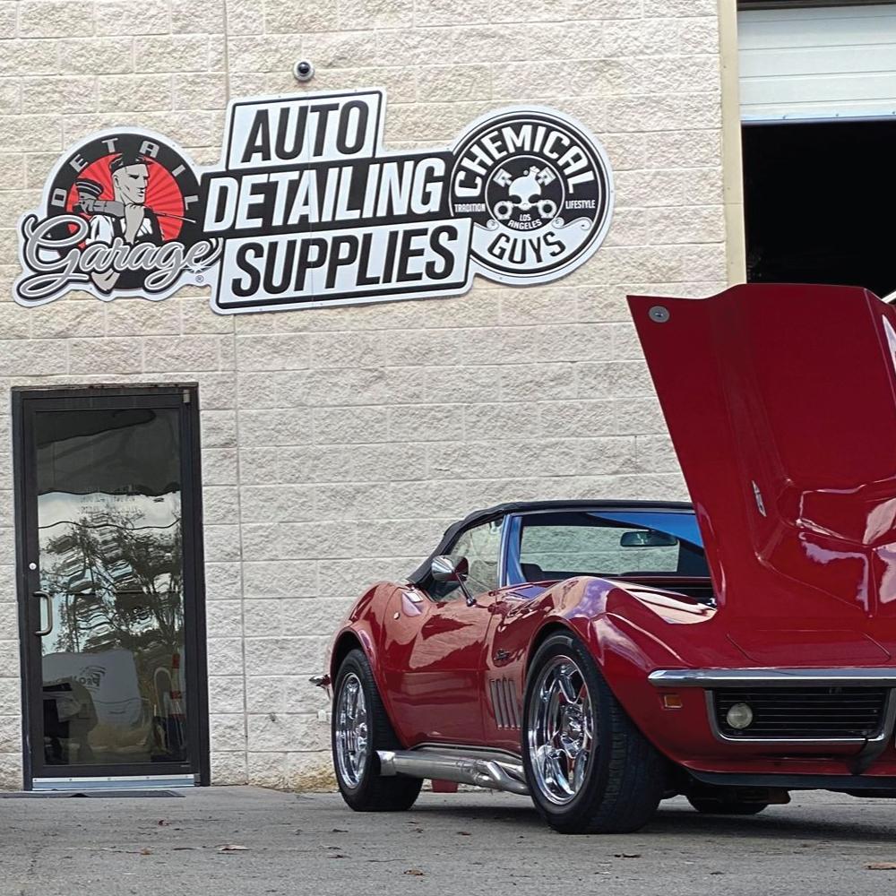 Detail Garage Weatherford 5