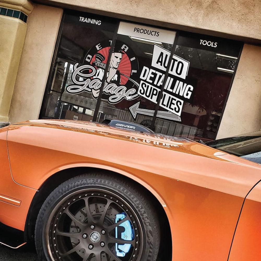 Detail Garage Colton 4