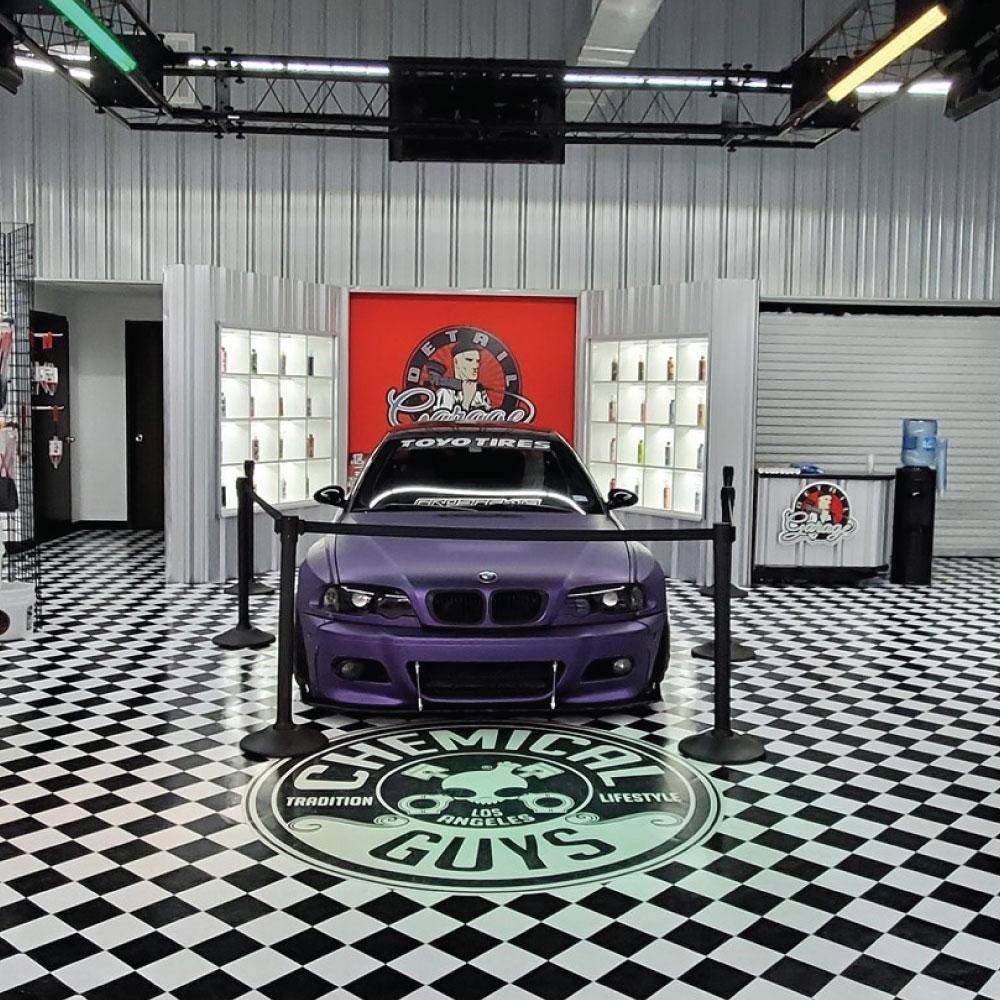 Detail Garage Houston 2