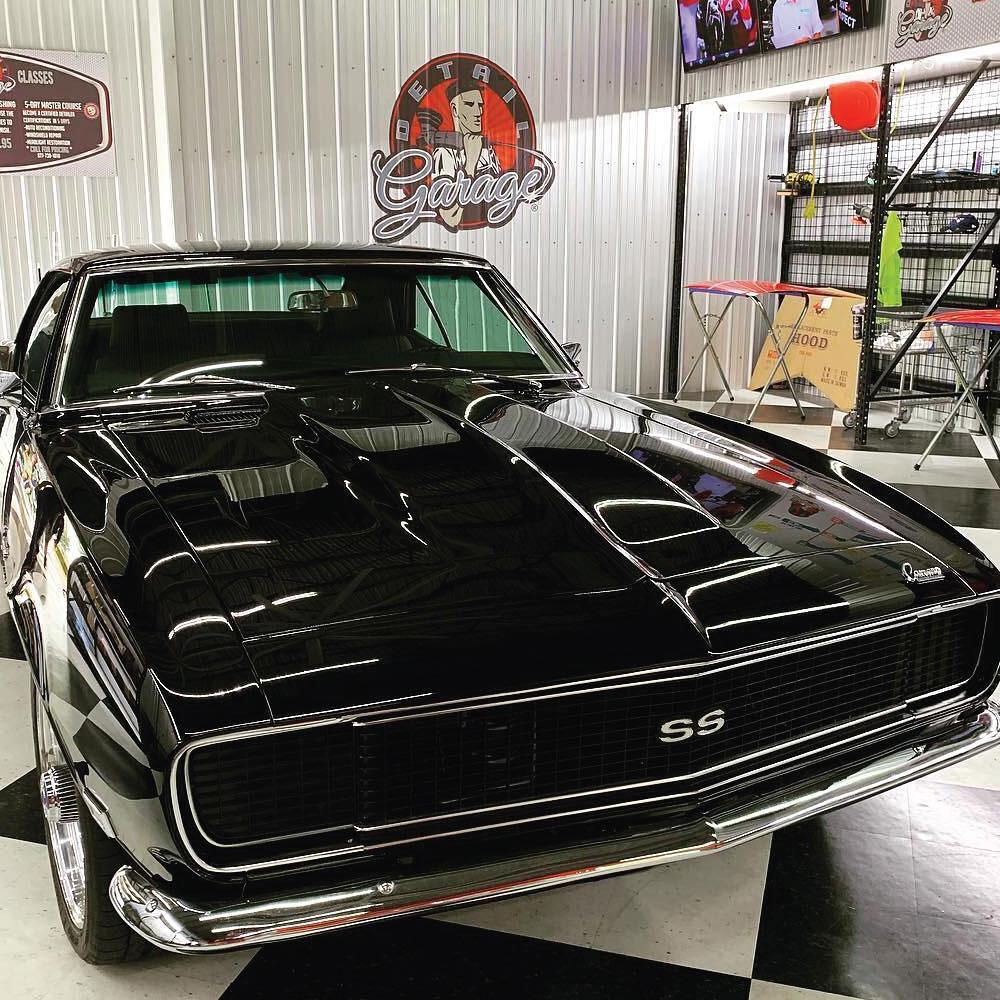 Detail Garage Orlando 3